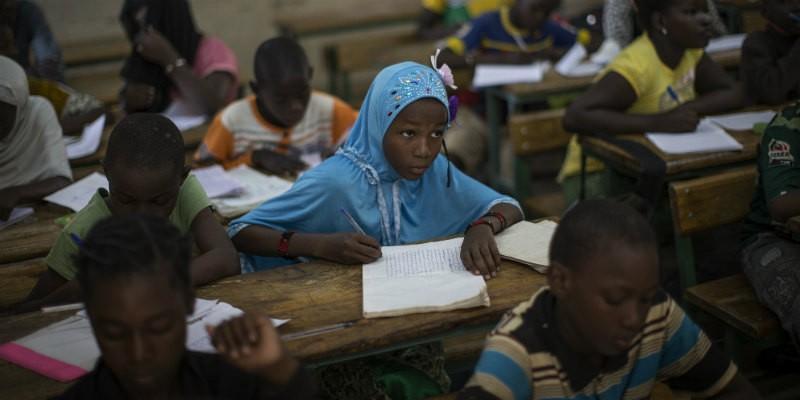 Tasa-arvo Malissa