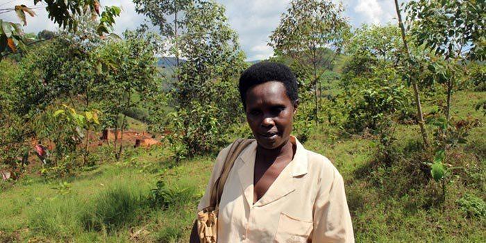 Jocelyne Ndayirorere