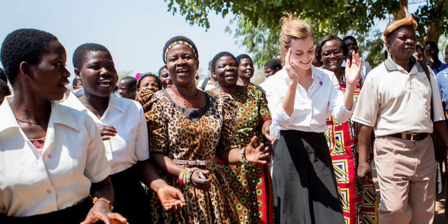 Malawi kielsi lapsiavioliitot