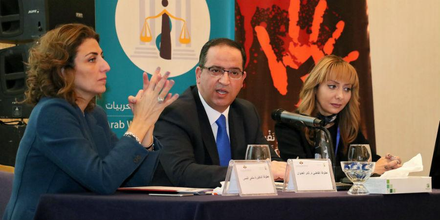 Jordanian parlamentti kumosi naisia syrjivän raiskauslain