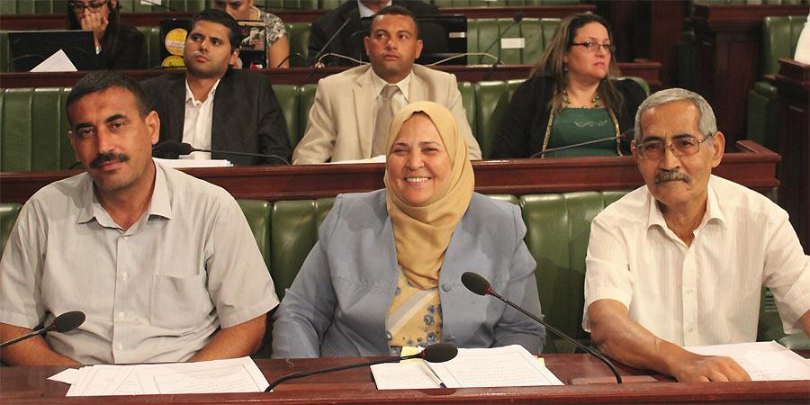 Uusi laki suojelee naisia väkivallalta Tunisiassa