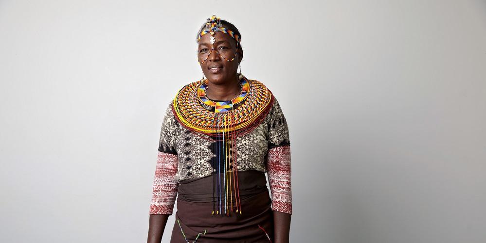 Alkuperäiskansojen naisten ääni kuuluviin