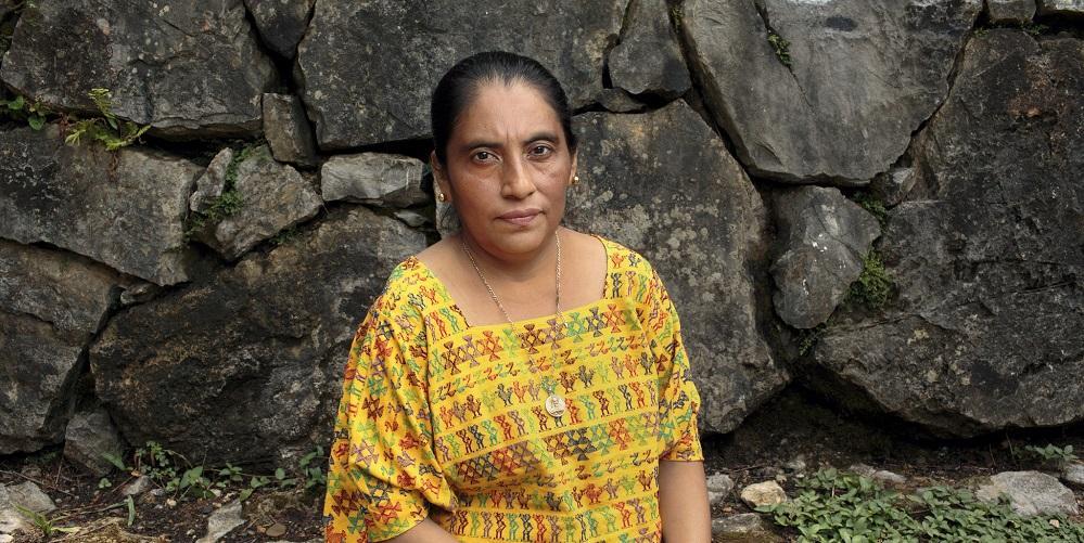 Demokratiapäivä: alkuperäiskansaan kuuluva pormestari Irlanda Pop rikkoo lasikattoja Guatemalassa