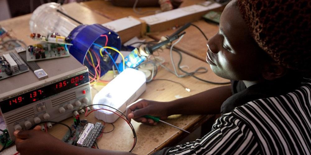 Toivon innovaatiot: tasa-arvoa, teknologiaa ja kestävää kehitystä
