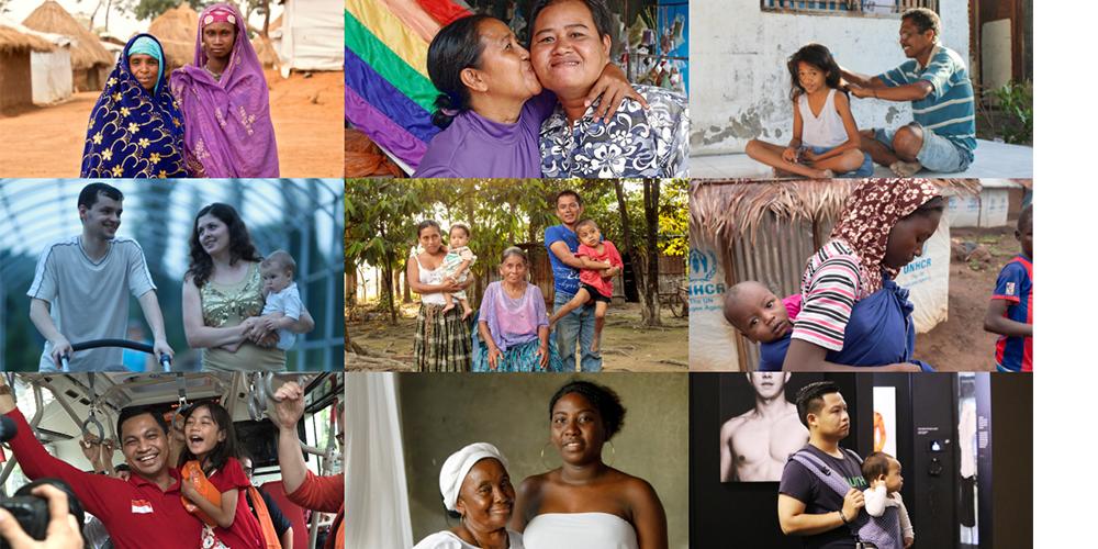 UN Womenin raportti: Epätasa-arvoon perheissä puututtava naisten oikeuksien turvaamiseksi