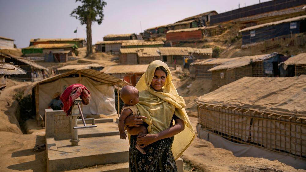 Koronavirus lisää naisten ja tyttöjen hätää – Kriisit kärjistävät sukupuolten välistä epätasa-arvoa