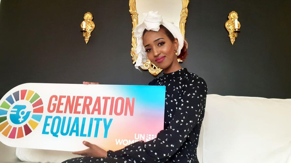 Ujuni Ahmed: Silpominen uhkaa lisääntyä koronakriisin vuoksi – tyttöjä on suojeltava myös kriisin aikana